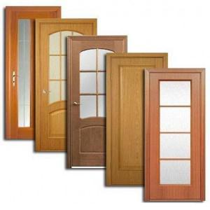 Двери, дверные блоки Капустина Яра