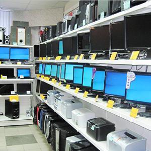 Компьютерные магазины Капустина Яра