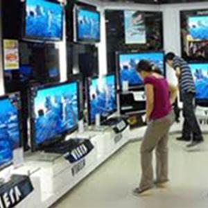 Магазины электроники Капустина Яра