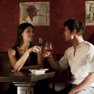 Рестораны, кафе, бары Капустина Яра