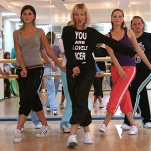Школы танцев Капустина Яра
