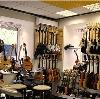 Музыкальные магазины в Капустином Яре