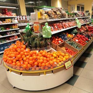 Супермаркеты Капустина Яра