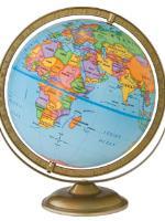 Агентство путешествий Парус - иконка «страна» в Капустином Яре