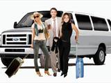 Агентство путешествий Парус - иконка «трансфер» в Капустином Яре